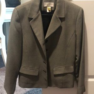 Business jacket by Kim Rogers petite